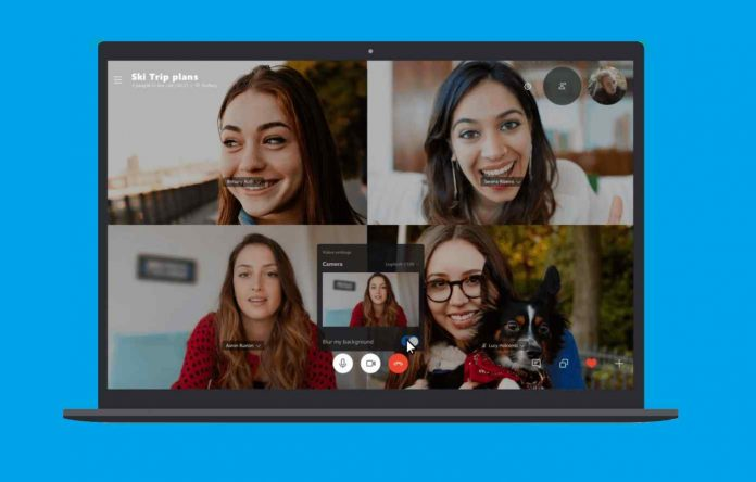 Skype introduces its New Feature