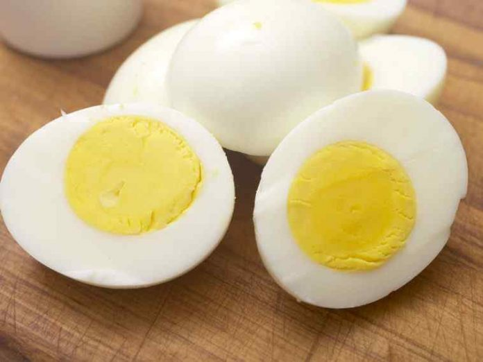 Top 10 Health Benefits of Eating Egg