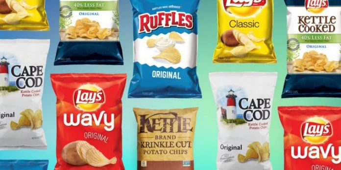 Best Potato Chips Brands in The World