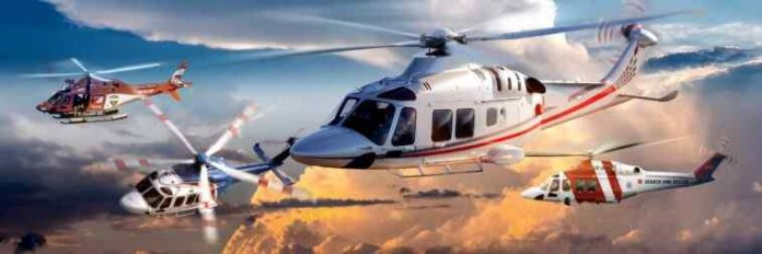 Top 10 Fastest Helicopters In The World