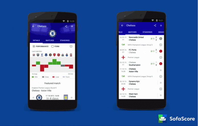 Best Sports News Apps for Android and iOS