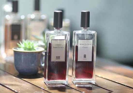 Best Serge Lutens Perfumes
