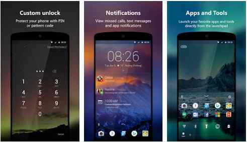 best Android lock screen apps in 2020