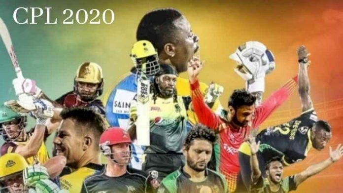 Highest Paid Players in CPL 2020