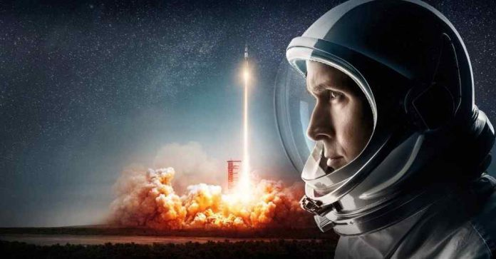 Best Space Movies in 2020
