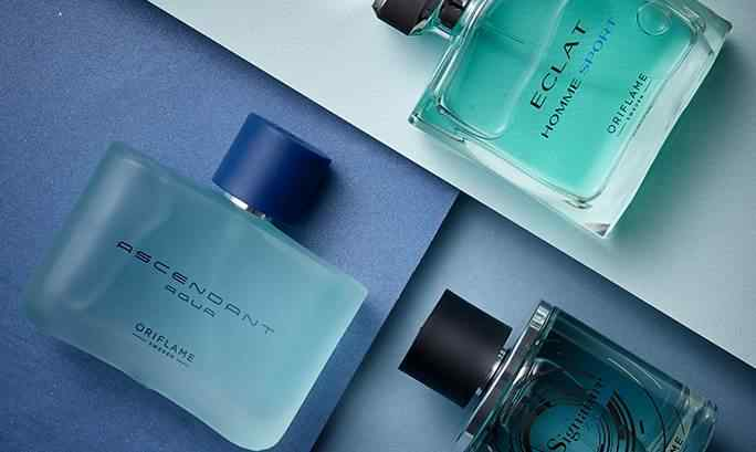 Best Oriflame Perfumes For Men