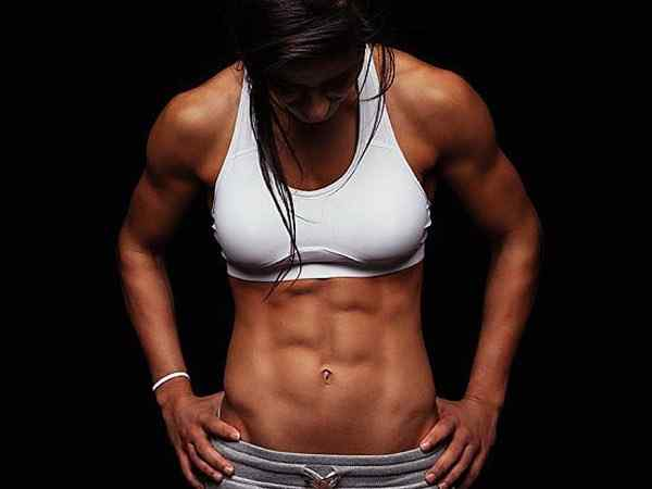 best ab exercises without equipment