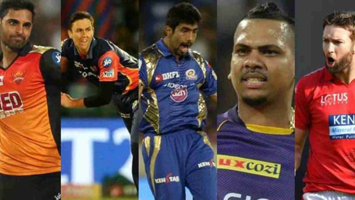 5 players who are likely to take the most wickets in IPL 2020