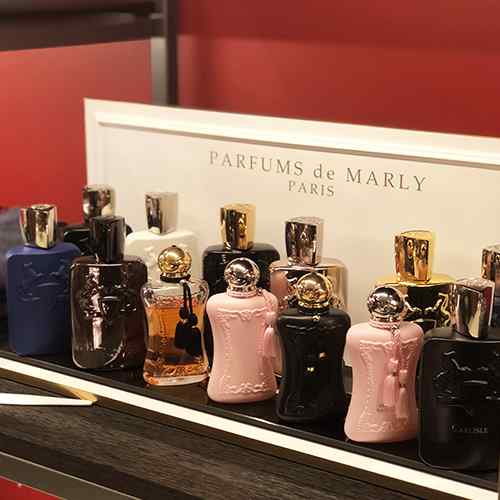Best Marly Parfums Perfumes