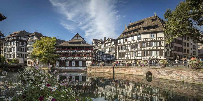 Places to See in Strasbourg