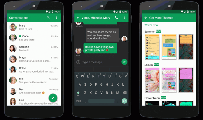 Best texting apps for Android in 2020