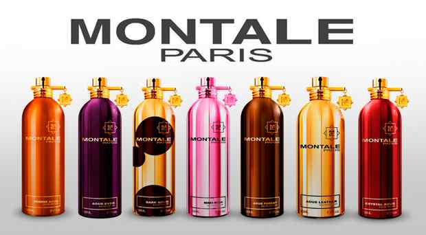 Best Montale Perfumes for Women