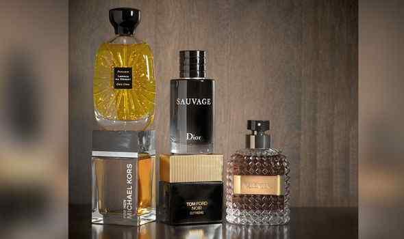 Best Michael Kors Perfumes For Men in 2020
