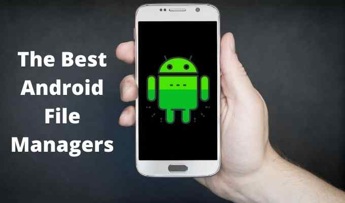 best Android file managers in 2020