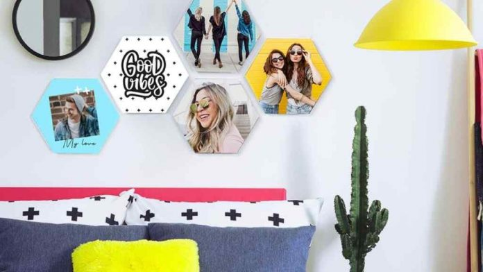 Personalize your Wall Decoration