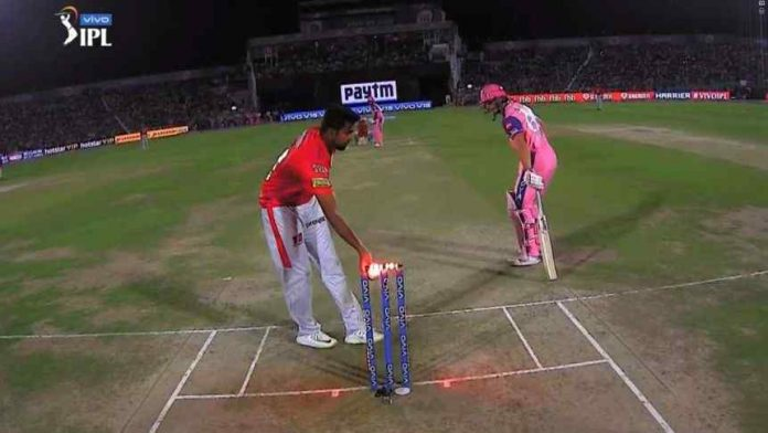 free ball rule for bowlers