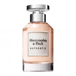 Authentic by Abercrombie & Fitch
