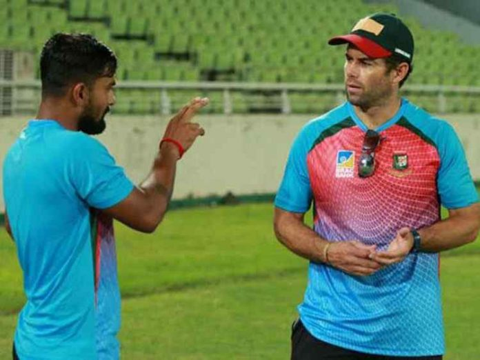 BCB wants one batting coach for all formats