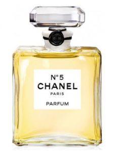 Chanel N ° 5 by Chanel
