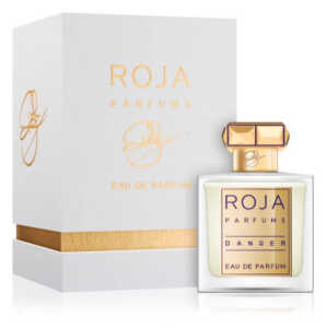 Danger Pour Femme by Roja Parfums