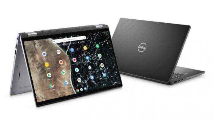 Dell Introduces 14-inch Business Premium Laptop
