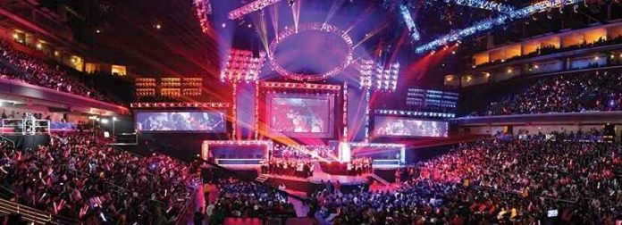 Do you think ESports can be a Sport