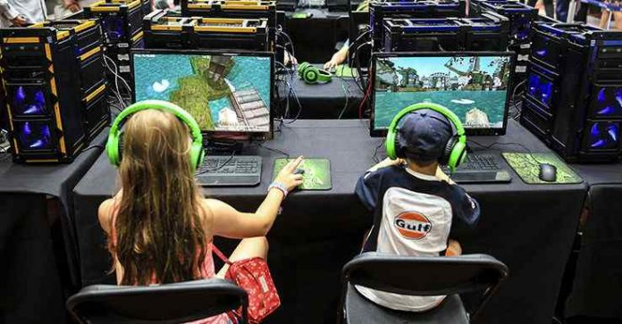Do you think computer games are harmful to children