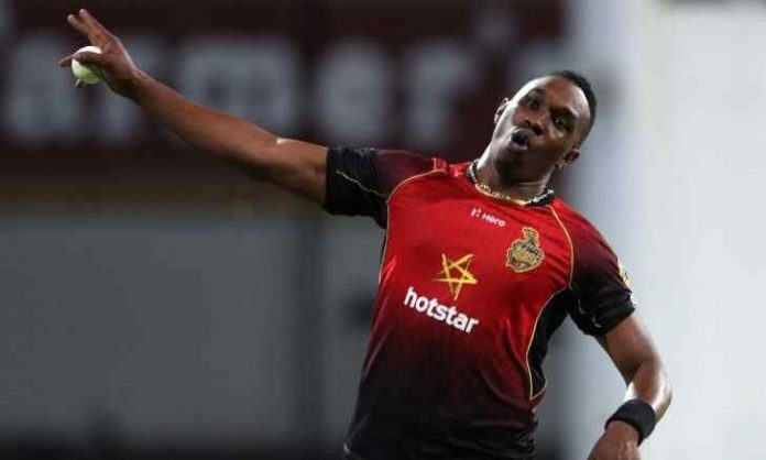 Dwayne Bravo has touched the milestone of 500 wickets in T20 cricket