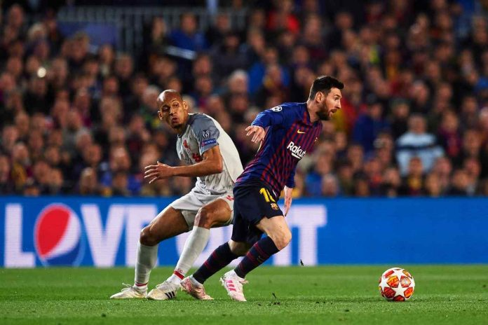 Feixa claims that Messi is not showing enough respect to the club