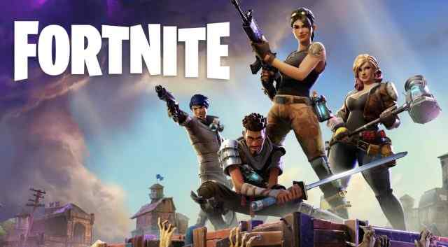 Fortnite is at war with Apple and Google app stores