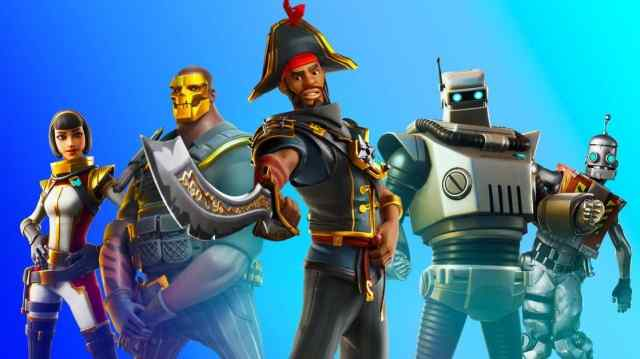 Fortnite players on iOS and macOS will not be able to get the update
