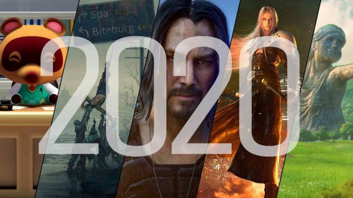 Free PC and Console Games in September 2020