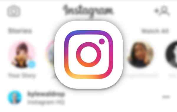 Instagram again accused of illegal collection of biometric data