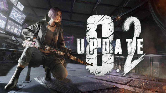 PUBG 8.2 Update New Weapons and Features