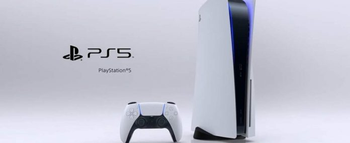 PlayStation 5 will go for pre-sale around November 2020