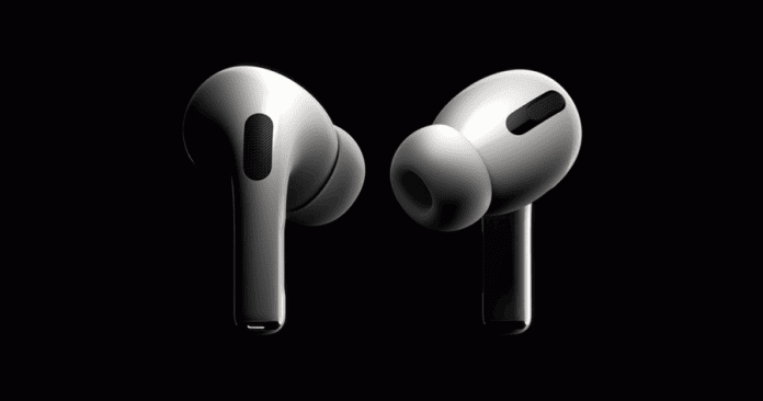 Realme TWS headphones will be similar to Apple AirPods Pro