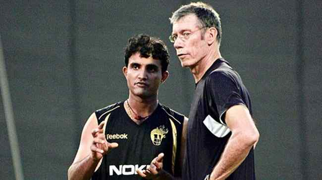 Sourav Ganguly was not suitable for the T20 format