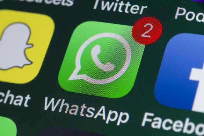 Whatsapp allow users to sync their chats with other devices