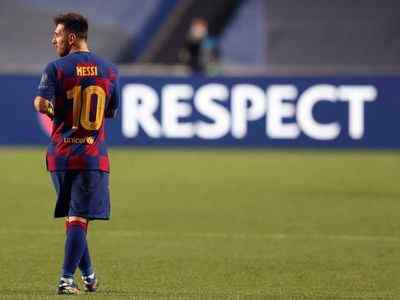 Why Messi has decided to leave the Barcelona club