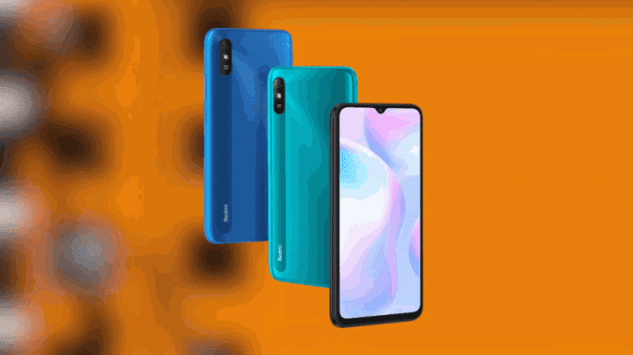 Xiaomi plans to release new versions of the Redmi 9A
