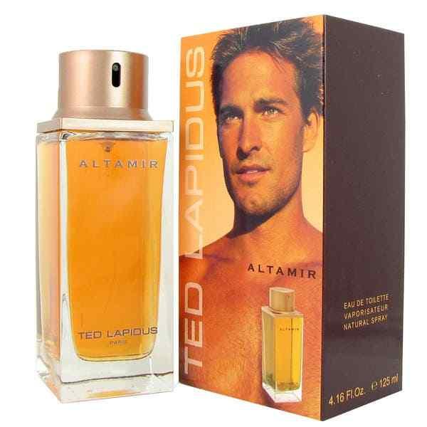Best Ted Lapidus Men Perfumes