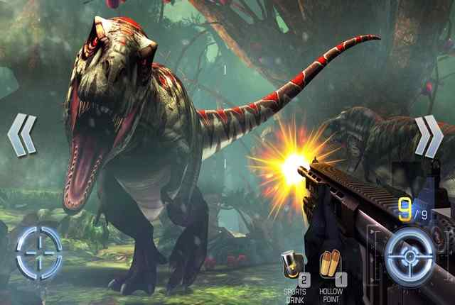 Best Hunting Games for iPhone 2020
