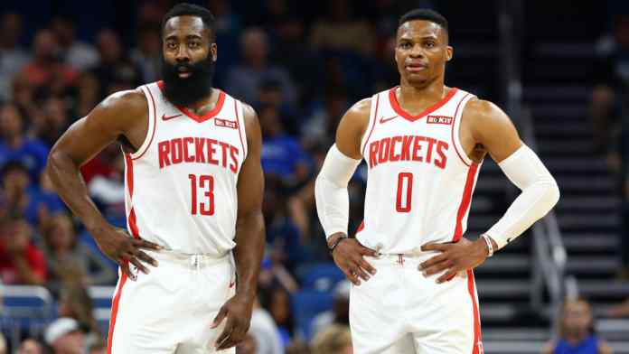 Most expensive NBA duos in 2020