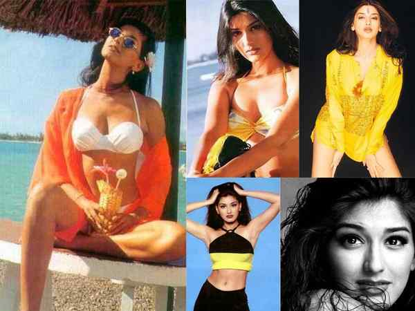 5 stars who were in love with Sonali Bendre