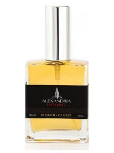 50 Shades Of Gray by Alexandria Fragrances