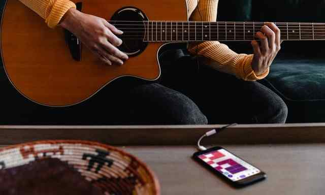 Best Musicians Android Apps in 2020
