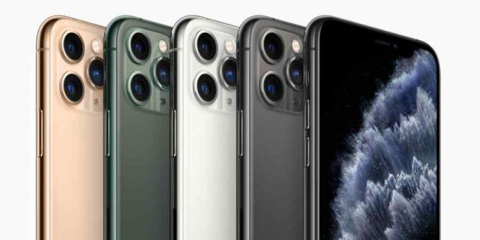 7 smartphones better than iPhone in terms of Camera