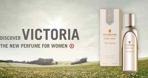 Best Victorinox Swiss Army Women Perfumes