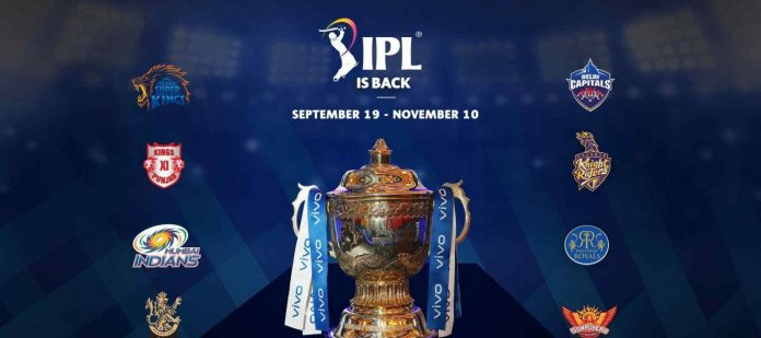 Where to watch IPL 2020 live streaming & Telecast TV Channel