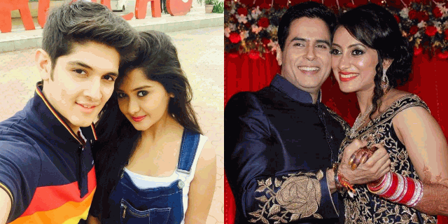 Actors who fell in Love with their Onscreen Sister and Got Married